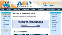 Buy Picks at Action Sports Picks