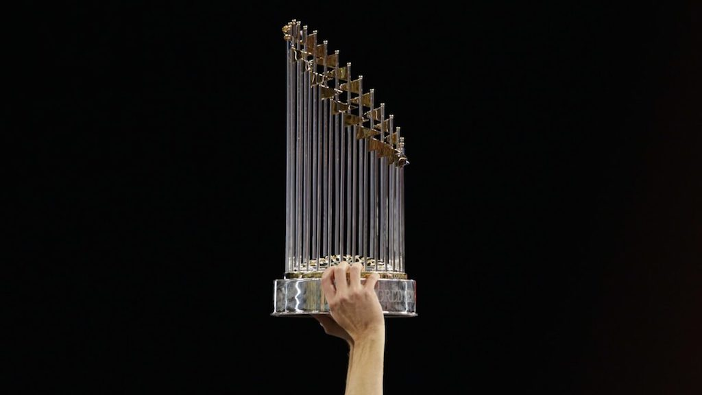 Who Will Win the 2021 World Series